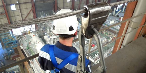 Checklist: Are your fall protection measures OSHA compliant?