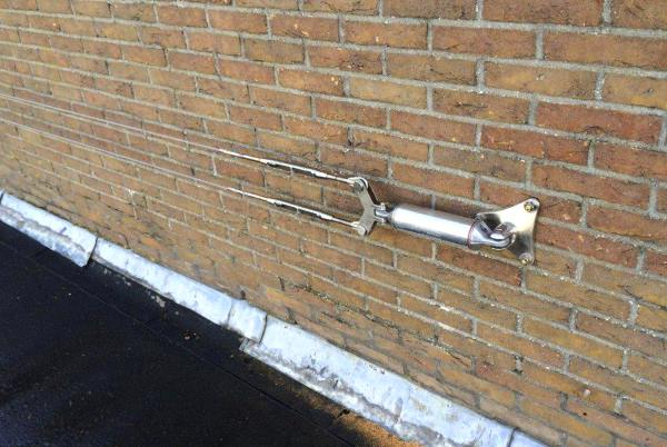 wall mount engineered system