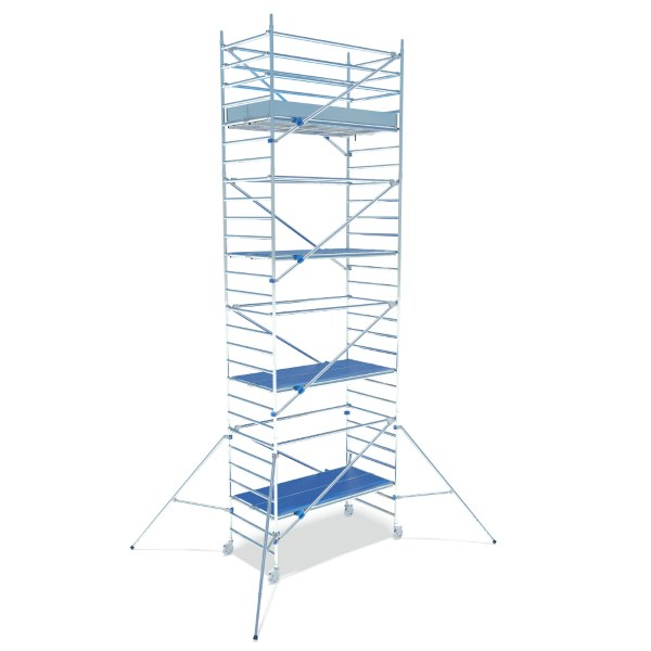 scaffold safetower solution