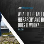 hierarchies of fall protection