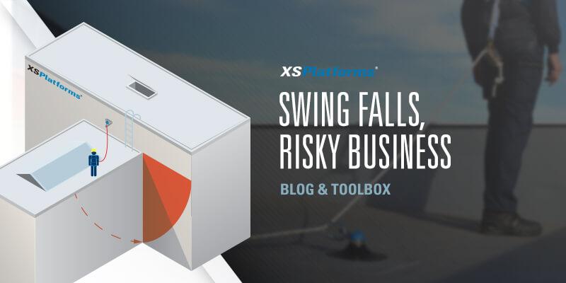 Preventing swing falls