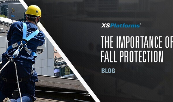 The importance of fall protection